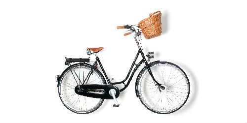 Warum habt ihr keine E-Bikes mit Mittelmotor?